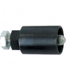 Senzor de temperatura pentru gazele de ardere - senzori pentru temperaturi inalte RGTF-1-Pt100, 200 mm