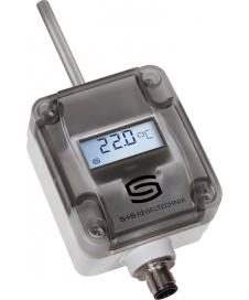 Senzor de proximitate SME-8-ZS-KL-LED-24