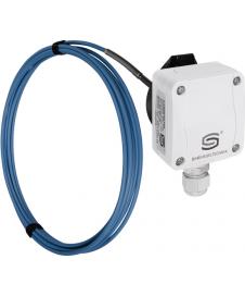 Senzor de proximitate SMT-10M-PS-24V-E-0,3-L-M8D