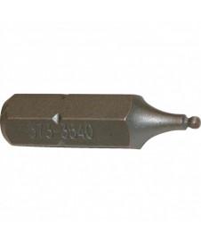 Micrometre cu suprafata de contact cilindrica