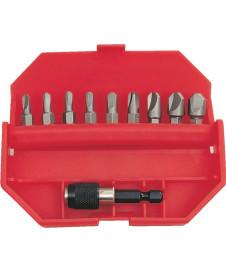 Micrometre pentru masurari interioare