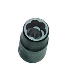 Surubelnita plata VDE 2,5x75mm, izolat