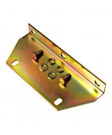 Senzor de umiditate THERMASGARD KFTF-20-Modbus