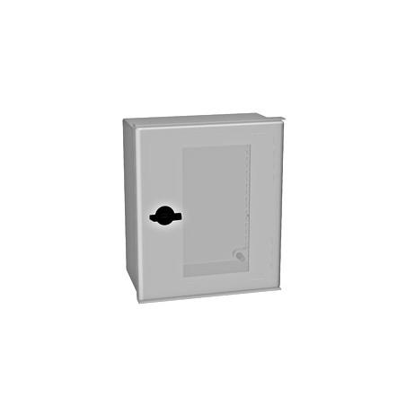 Întreruptor automat AMPARO, 4,5kA, C10A, 1P+N, 1modul AM417510