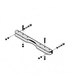 Capac din porţelan cu filet, D02, E18/63A, SI011040