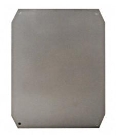 Suport bare perforate 3 P, 30-120x10mm², pt. sistem de 185mm, SI017420