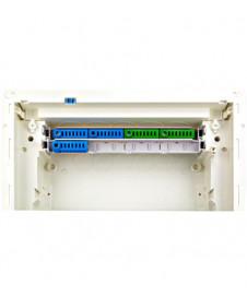 Contor pentru durată de funcţionare, 230 VAC, 50Hz, IP54, BZ326414-A