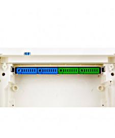 Contactor modular 25A, 4ND, 230VACDC, 2 module, BZ326461VM