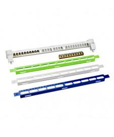 Bandă flexibilă 72 WW 24VDC IP43,LIFS003002