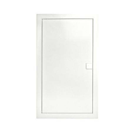 Ramă 2M, alb,  ET105014
