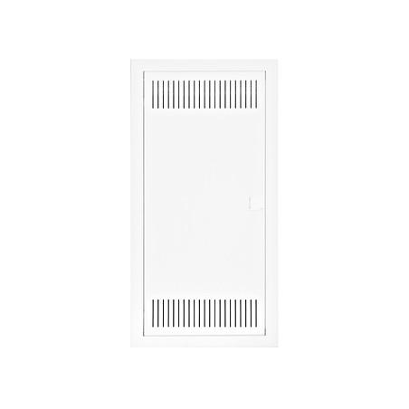 Corp iluminat aparent SARH 2 ECO T8 4x18W ECG, alb, DP,LI90000010