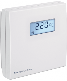 Controler temperatura TP-206A-CF-H1141-L300
