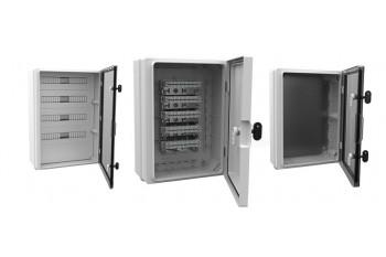Cutii si dulapuri electrice