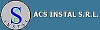 ACS Instal SRL online shop